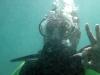 Diver's OK